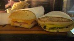 Les petits-déjeuners des chaînes de restauration rapide, sont-ils recommandables?