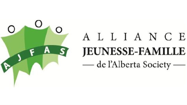 Logo de l'Alliance Jeunesse-Famille de l'Alberta Society