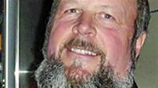 Le pilote canadien du Twin Otter disparu en Antarctique, Bob Heath, d'Inuvik dans les Territoires du Nord-Ouest.