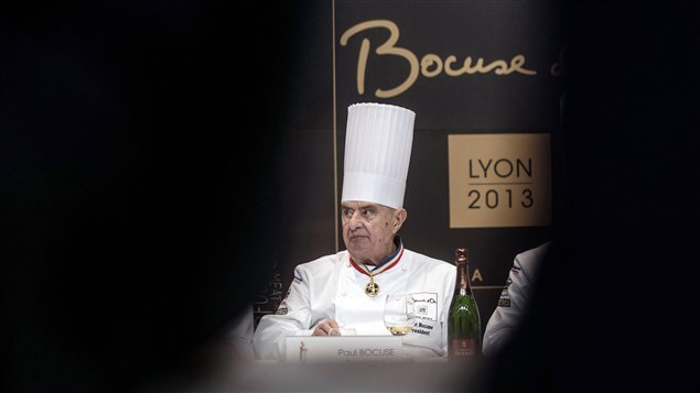 Paul Bocuse