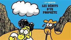 <em>La vie de Mahomet</em>, numéro hors-série de <em>Charlie Hebdo</em>