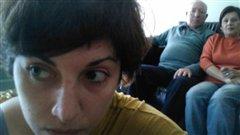 Marianna, 32 ans, vit chez ses parents � Palerme, en Italie