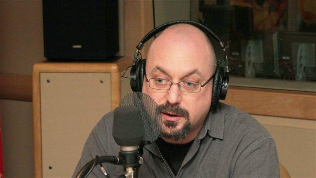 Francis Dupuis-D�ri | � Radio-Canada / Philippe Couture