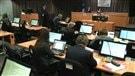 Suivez nos journalistes qui couvrent la commission Charbonneau