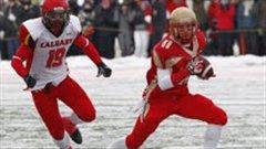 La 49e Coupe Vanier aura lieu à Québec.