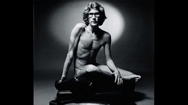 Yves Saint-Laurent, Paris, 1971