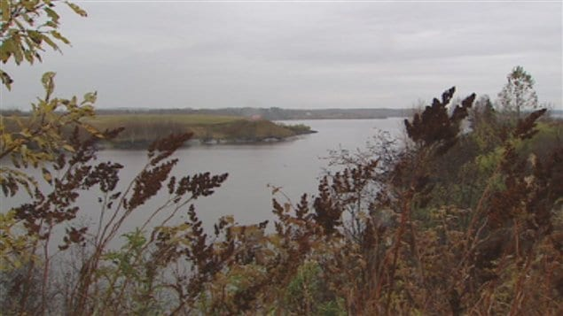 Pointe de Mistouk