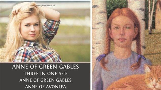 Anne aux pignons verts, aujourd'hui et hier