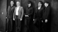 Le groupe fran�ais Indochine