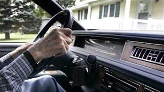 À 84%, la Saskatchewan enregistre le taux le plus élevé d'aînés à posséder un permis de conduire
