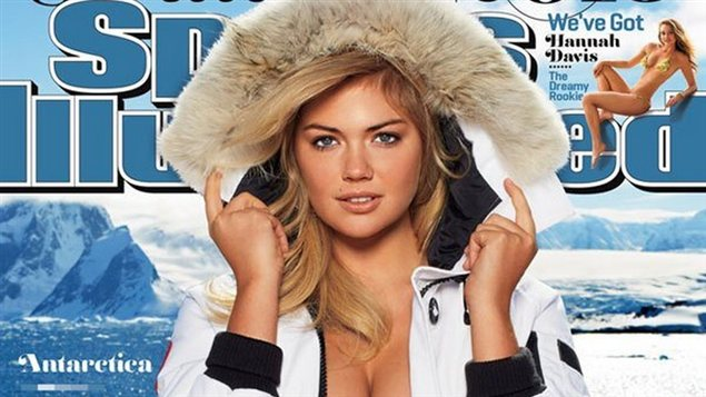 Le <em>Sports illustrated 2013</em>