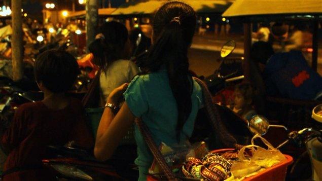 Pédopholie au Cambodge