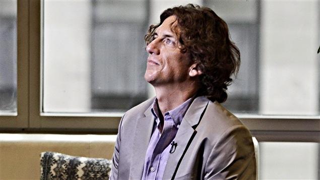 Tyler Hamilton en 2012