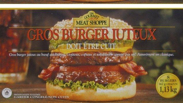 En date du 20 février 2012, ce produit de marque The Gourmet Meat Shoppe ainsi que d'autres vendus dans des établissements de la chaîne Safeway font l'objet d'un rappel volontaire, car ils pourraient être contaminés à la bactérie E. coli.