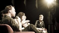 Prix collégial du cinéma québécois 2012