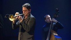 Jacques Kuba Séguin en concert