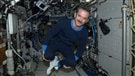 Chris Hadfield prend les commandes de la SSI