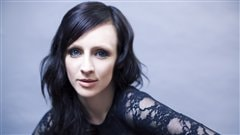 La pianiste-chanteuse Sarah Slean
