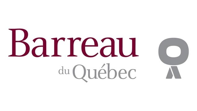 Logo du Barreau du Québec