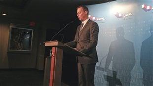 Gestion des fonds publics : « davantage de transparence » à Laval