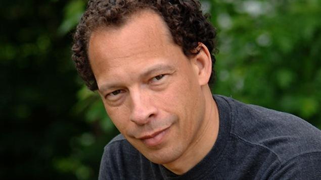 L'auteur Lawrence Hill