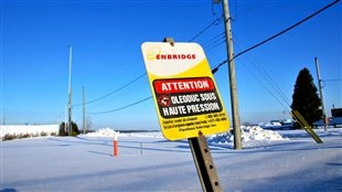 Pipeline d'Enbridge : deux experts se prononcent