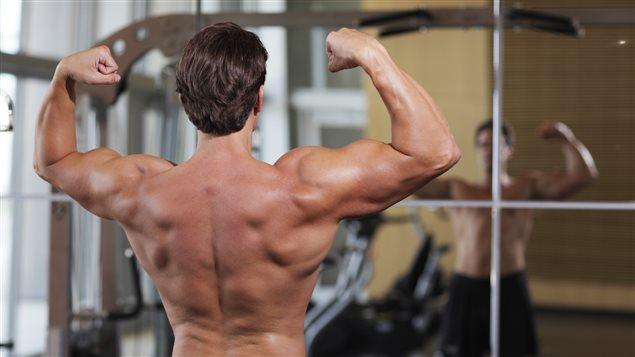 Bigorexie : l'obsession ches les hommes pour développer leur masse musculaire