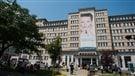 Sainte-Justine et le CHUM accueilleront d'éventuels cas d'Ebola