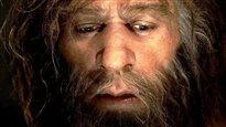 L'homme de Néandertal, cet artiste