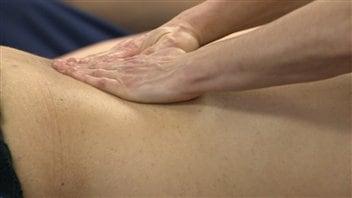 salon de massage sexuel Creil