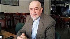 le pianiste Jerzy Szymaniuk
