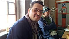 Jacques Kuba Séguin en Pologne