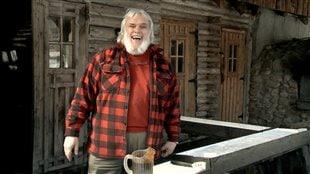 Pierre Faucher : le « gars de la cabane »