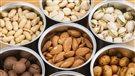 Les noix réduisent le taux de cholestérol (2010-05-12)