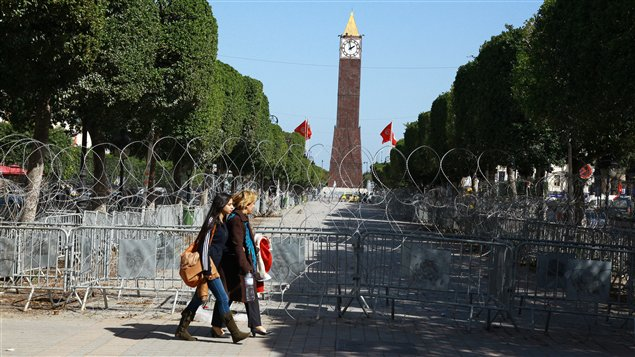 Printemps arabe un terrible bilan blogue une heure sur for Ministere exterieur tunisie