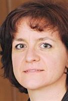 Dra. Nathalie Arbour del Centro Hospitalario de la Universidad de Montreal y cordinadora del equipo de investigación sobre la esclerosis múltiple.