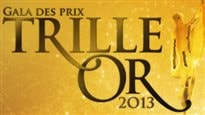 Gala des prix Trille Or