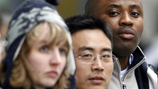 Avec l'arrivée de plus en plus importante des immigrants au Canada, il est question selon la Fondation canadienne des relations raciales, de recentrer les actions collectives pour lutter contre le racisme et instaurer un esprit de cohésion