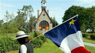 Il y a 260 ans, la déportation des Acadiens