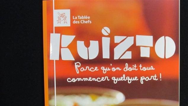 Le livre Kuizto