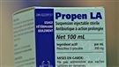 L'usage d'antibiotiques pour animaux reste peu documenté (2013-04-10)
