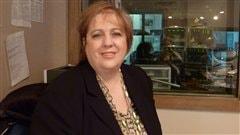 Suzanne Campagne, directrice générale du CCF