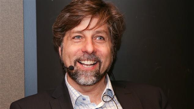 Le maire Luc Ferrandez