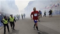 Les attentats du marathon de Boston