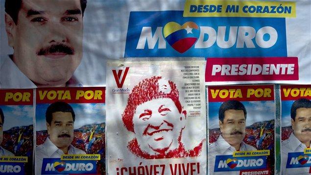 Maduro invertirá aún más en propaganda a pesar de la crisis