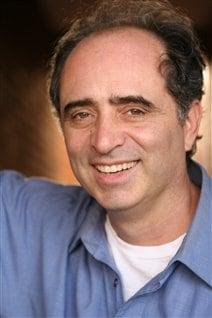 Philippe Bergeron, créateur de Paintscaping.com