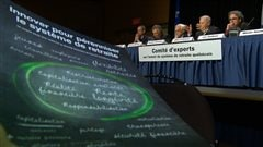 Rapport D'Amours sur le système de retraite québécois