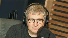 Benoît Brière   © Radio-Canada / Philippe Couture