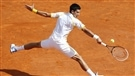 Djokovic facile, Nadal malhabile