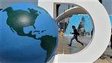 Logo du Jour de la Terre